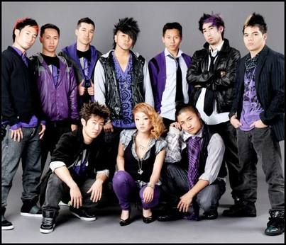 From Los Angeles California Quest Crew Is Known For Their Quirky Personalities And Mind Blowing Stunts Moves Which Won Them The Title Of Season 3
